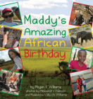 Maddy's Amazing African Birthday Cover Image