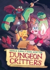 Dungeon Critters Cover Image