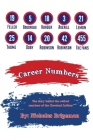 Career Numbers: The Story Behind the Retired Numbers of the Cleveland Indians Cover Image