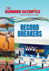 The Summer Olympics: Record Breakers Cover Image