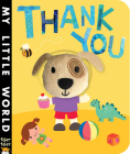 Thank You (My Little World) Cover Image