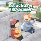 Escuchar a Los Demás (Listening to Others) Cover Image