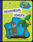 Measuring Length (Measuring Mania) Cover Image
