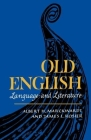Old English: Language and Literature Cover Image
