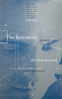 The Inventors: A Memoir Cover Image