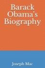 Barack Obama's Biography Cover Image