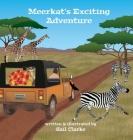 Meerkat's Exciting Adventure Cover Image