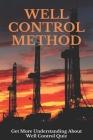 Well Control Method: Get More Understanding About Well Control Quiz: How To Well Control Quiz Cover Image