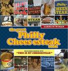 The Great Philly Cheesesteak Book Cover Image