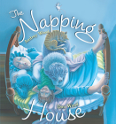 The Napping House padded board book Cover Image