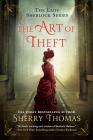 The Art of Theft (The Lady Sherlock Series #4) Cover Image