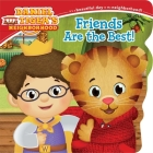 Friends Are the Best! (Daniel Tiger's Neighborhood) Cover Image
