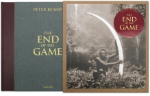 Peter Beard. the End of the Game. 50th Anniversary Edition Cover Image