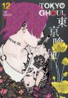 Tokyo Ghoul, Vol. 12 Cover Image