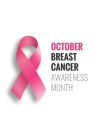 October Breast Cancer Awareness Month: Patients Appointment Logbook, Track and Record Clients/Patients Attendance Bookings, Gifts for Physicians, Cover Image