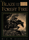 Blaze and the Forest Fire (Billy and Blaze Books (Pb)) Cover Image