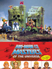 The Toys of He-Man and the Masters of the Universe Cover Image