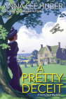 A Pretty Deceit (A Verity Kent Mystery #4) Cover Image
