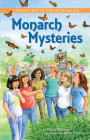 Adventures of the Sizzling Six: Monarch Mysteries Cover Image