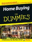Home Buying for Dummies Cover Image