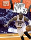 Lebron James (Basketball's Greatest Stars) Cover Image