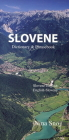 Slovene Dictionary & Phrasebook (Hippocrene Dictionary and Phrasebook) Cover Image