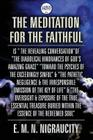 The Meditation for the Faithful Cover Image