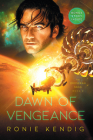 Dawn of Vengeance, 2 Cover Image