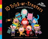 10 Trick-Or-Treaters: A Halloween Counting Book Cover Image