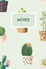 Notes: Cactus Cover Image