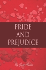 Pride and Prejudice: New for 2019 Cover Image