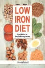 Low Iron Diet: Food Advice for Iron Deficiency Anemia Cover Image