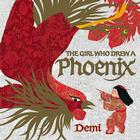 The Girl Who Drew a Phoenix Cover Image