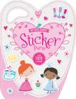My Super Sparkly Sticker Purse Cover Image