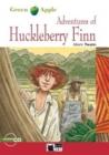 Adventures of Huckleberry Finn+cd (Green Apple) Cover Image