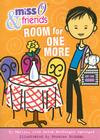 Miss O & Friends Room for One More Cover Image