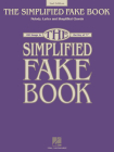 Simplified Fake Book: 100 Songs in the Key of