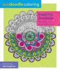 Zendoodle Coloring: Inspiring Zendalas: Mystical Circles to Color and Display Cover Image