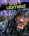 Struck by Lightning! (Disaster Survivors) Cover Image