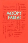Aesop's Fables (Word Cloud Classics) Cover Image