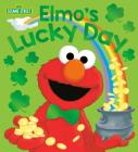 Elmo's Lucky Day (Sesame Street) Cover Image