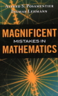 Magnificent Mistakes in Mathematics Cover Image