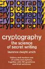 Cryptography: The Science of Secret Writing Cover Image