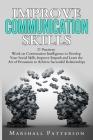Improve Communication Skills Cover Image