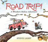 Road Trip! A Whiskers Hollow Adventure Cover Image