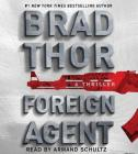 Foreign Agent: A Thriller Cover Image