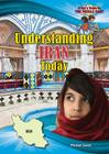 Understanding Iran Today (Kid's Guide to the Middle East) Cover Image