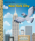 My Little Golden Book About New York City Cover Image