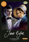 Jane Eyre: The Graphic Novel (Classical Comics: Original Text) Cover Image