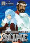 That Time I Got Reincarnated as a Slime 9 Cover Image